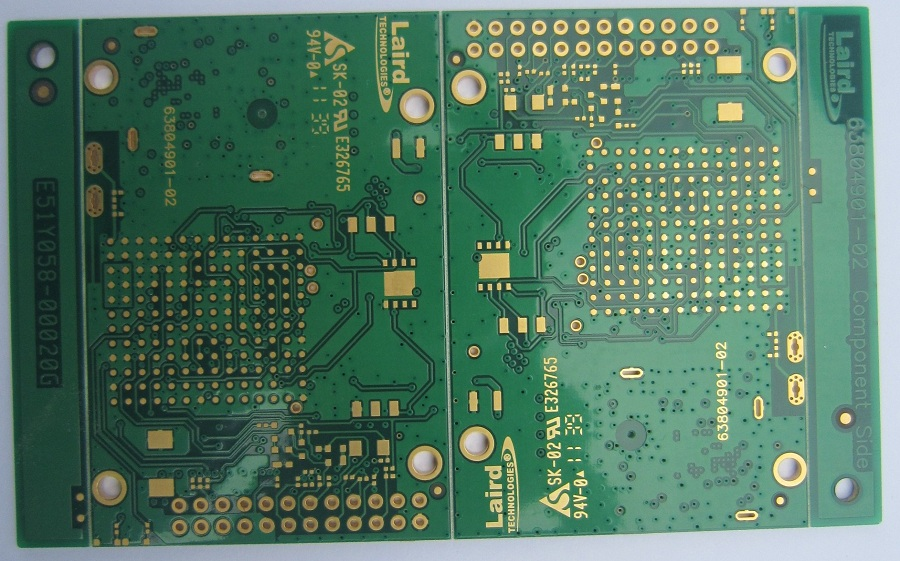 Telecommunications - Sunking pcb,excellence pcb manufacturer
